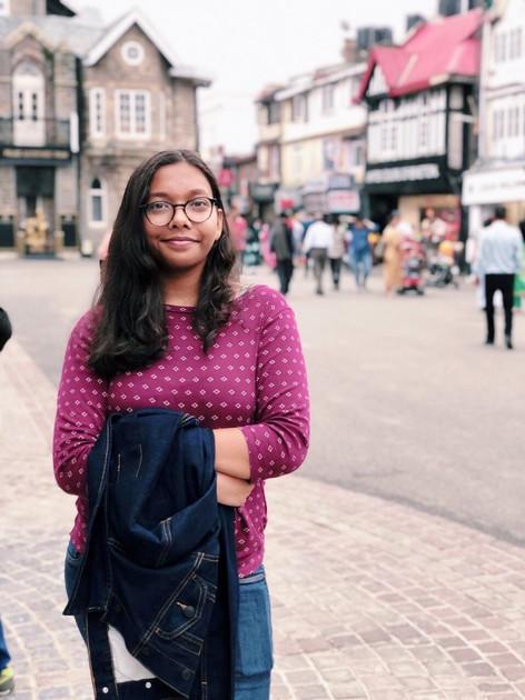 Naina Chitravanshi