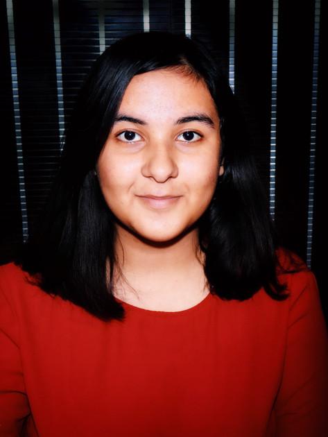 Aditi Malik