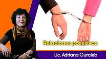 Relaciones posesivas - Lic. Adriana Guraieb