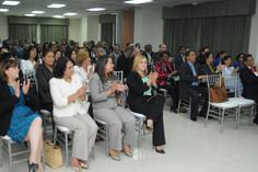 Cámara de Diputados imparte seminario sobre Imagen Pública