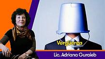 La Vergüenza - Lic. Adriana Guraieb