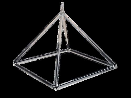 Pirámide de Cristal de Cuarzo