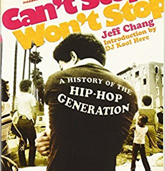 Can't Stop, Won't Stop (book review)