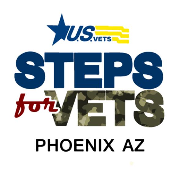 Steps for Vets 10k, 5k & 1 Mile 5/2