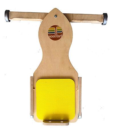 Woodkart