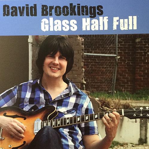 Glass Half Full (CD)