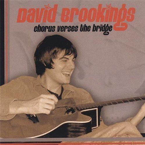 Chorus Verses the Bridge (digital only)