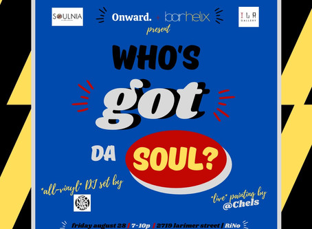 Who's Got Da Soul?