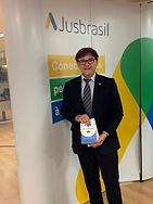 Artigo JusBrasil advogado Jairo Sousa