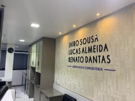 Escritório Advogado Jairo Sousa