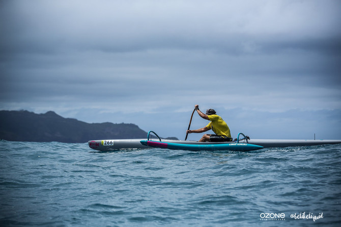 Training Methodology: Paddle Faster for Longer