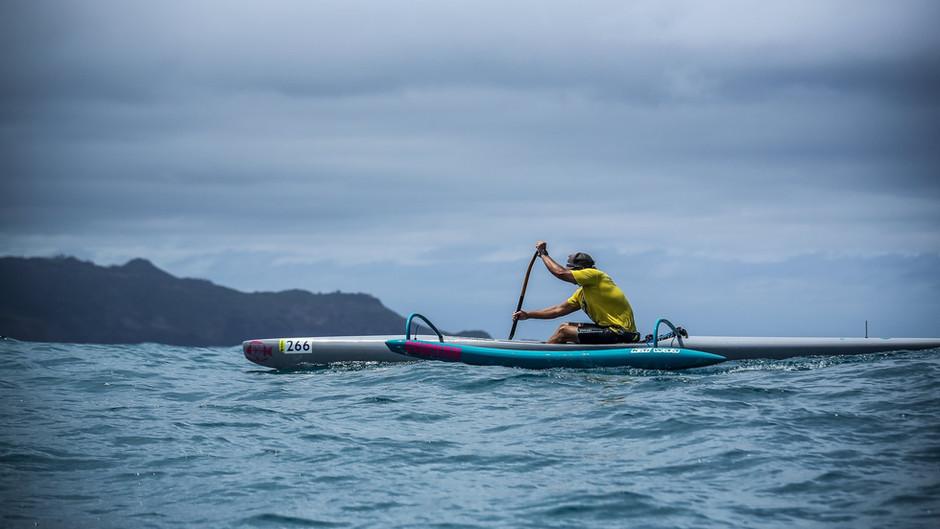 Training Methodology: Paddle Faster for Longer