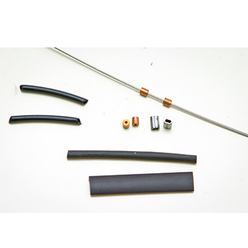 Steering Cable Set
