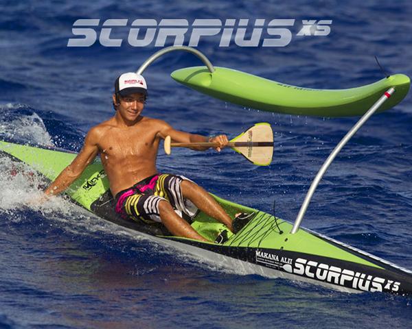 SCORPIUS XS