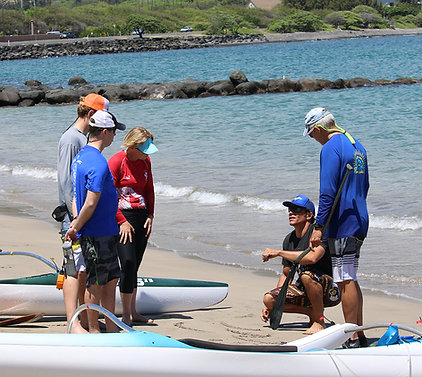 2020 Maui to Molokai (M2M) Prep-Clinic Deposit