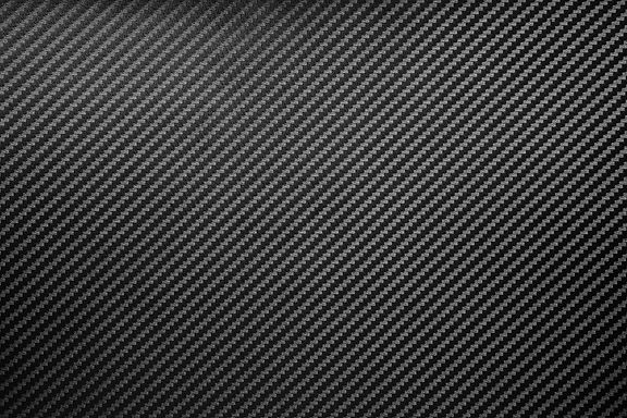 Carbon fiber composite raw material back