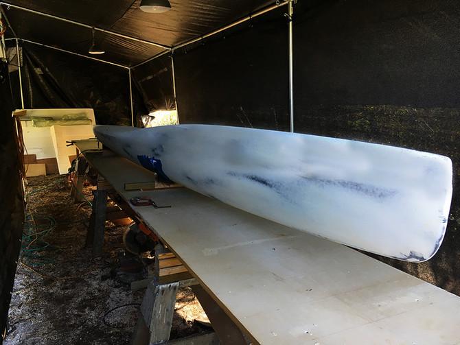 KAIWA'A SURFSKI