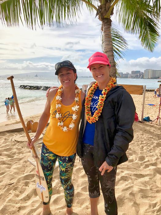 2018 Pa'a Hawaii Molokai Relay