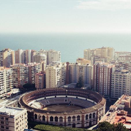 Málaga: Sun, Sea &… Short-Term Mission?