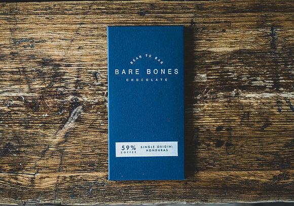 Bare Bones Honduran Coffee Chocolate