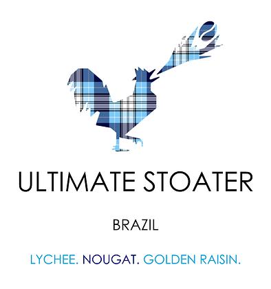 ULTIMATE STOATER (PRE-ORDER)