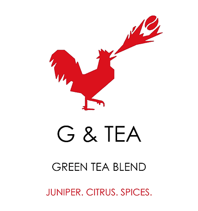 G & TEA