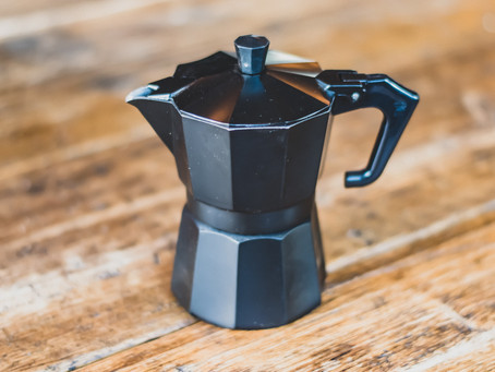 The Moka Pot Method
