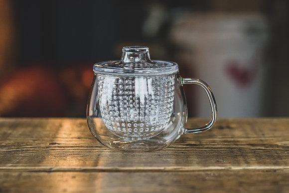 Unimug Tea Brewer - Clear
