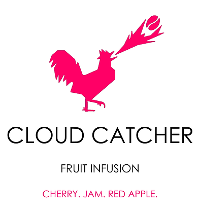 Cloud Catcher fruit infusion by Unorthodox Roasters
