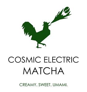 COSMIC ELECTRIC MATCHA