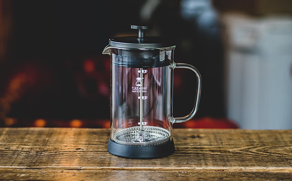 Timemore French Press 0.35l