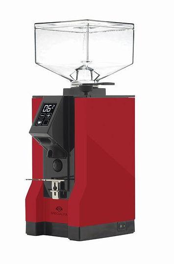 Eureka Mignon coffee grinder