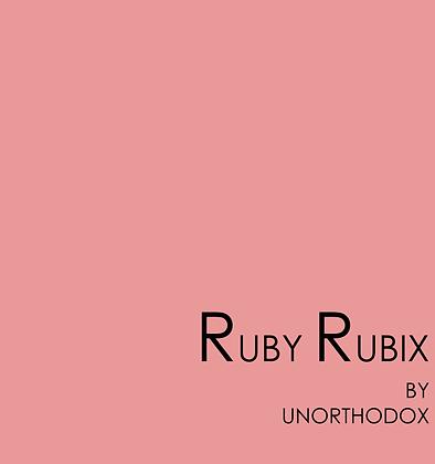 Ruby Rubix
