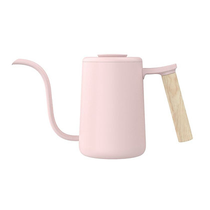 Pour Over Kettle - Pink 600ml