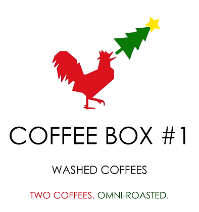 Coffee Box #1