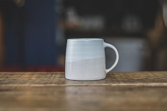 Hot Chocolate Mug - Pink