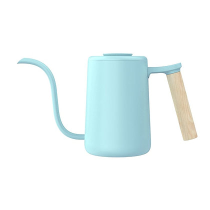 Pour Over Kettle - Blue 600ml