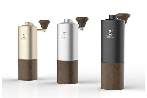 Travel Hand Grinder by TIMEMORE
