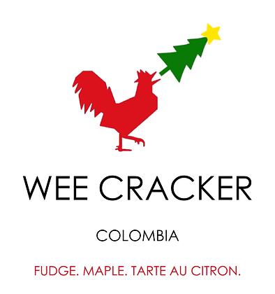 WEE CRACKER