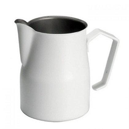 Milk Pitcher - White