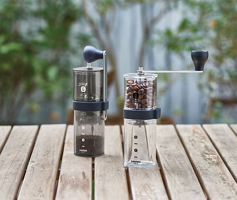 Hario Smart Coffee Mill