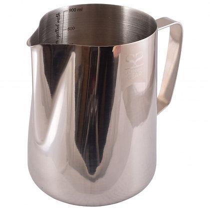 Milk Pitcher - Silver