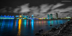 Miami - Biscayne Bay Dreaming