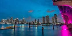 Miami - Biscayne Bay UNDER CONSTRUCTION