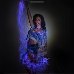 Harness the Power Karina
