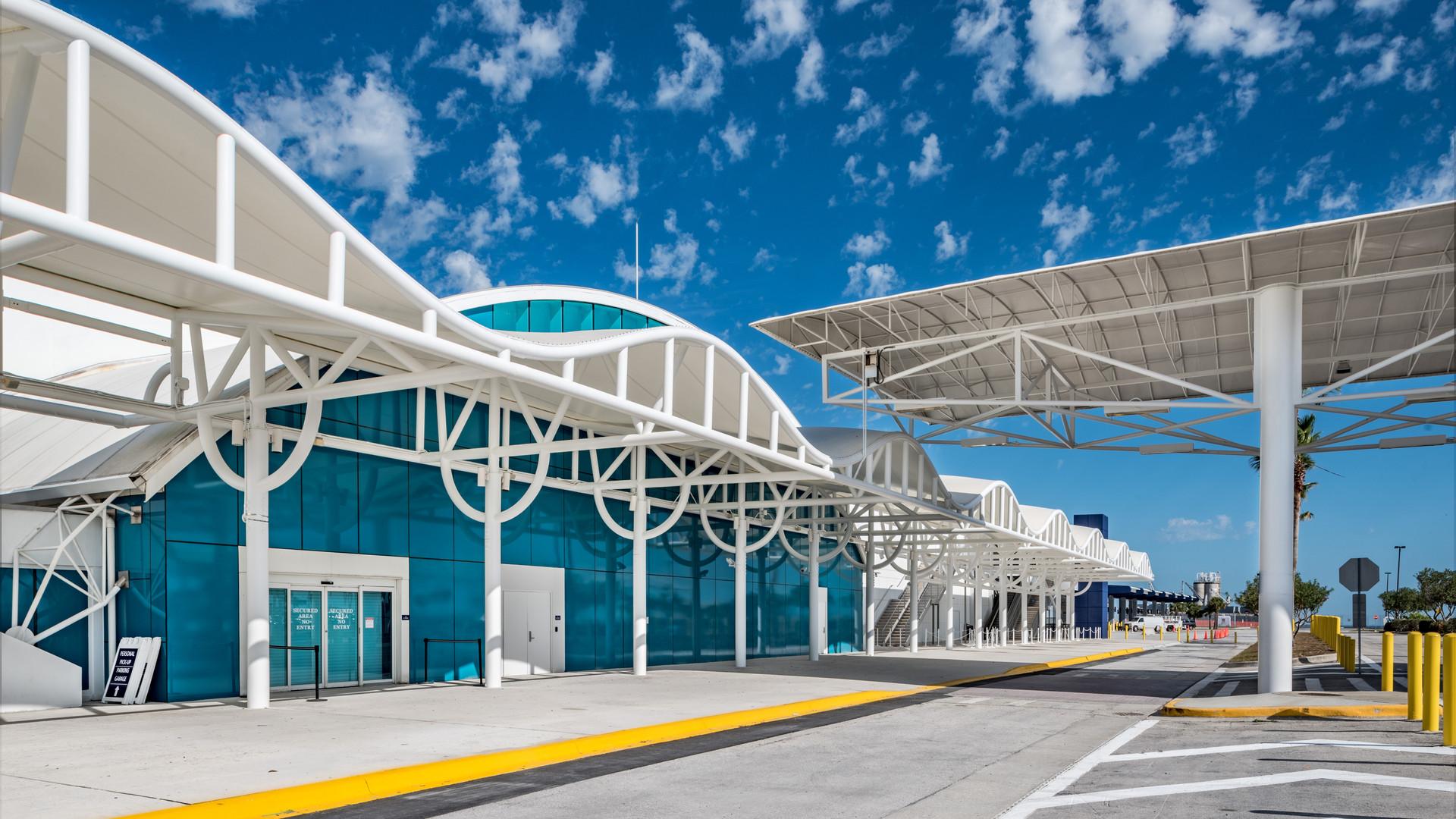 Port Cruise Terminal