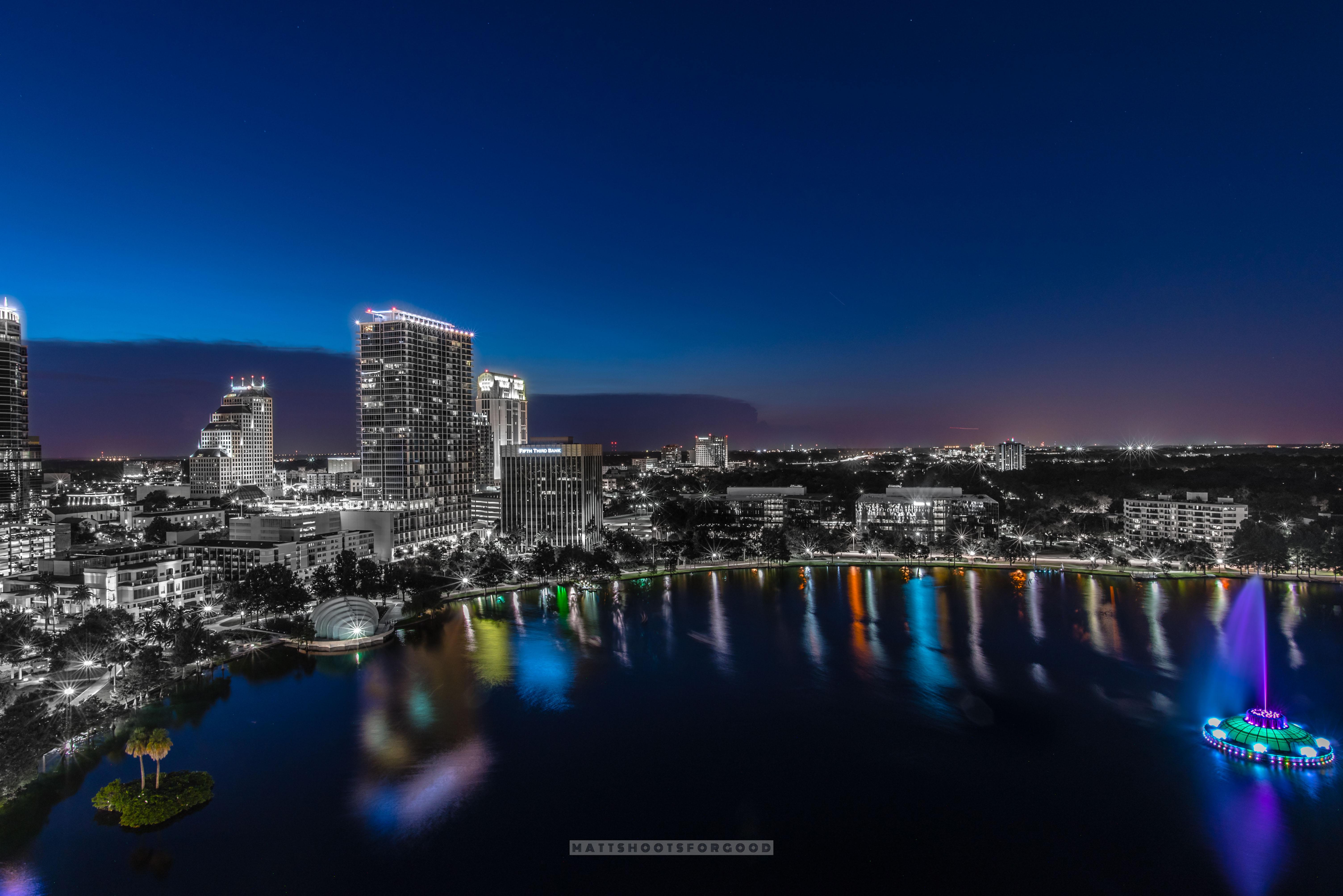 Orlando Skyline Selective