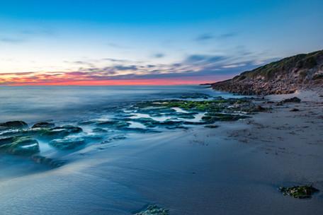 Jindalee Beach, Perth Western Australia
