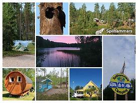 collage spilhammars camping.jpg