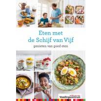 'Eten met de Schijf van Vijf' -Voedingscentrum